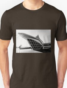 Photographer vs Milwaukee Art Museum Unisex T-Shirt