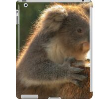 Young Koala iPad Case/Skin