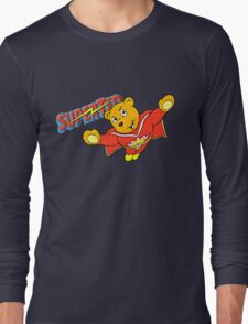 SuperTed! Long Sleeve T-Shirt