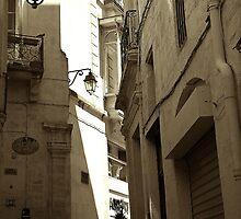 Montpellier - France by merloz
