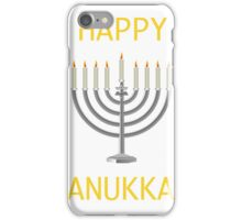Hanukkah  iPhone Case/Skin