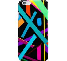 Limited Edition Stripes iPhone Case/Skin