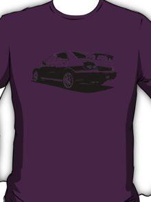 Subaru Impreza S204 T-Shirt