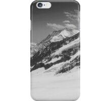 Top of Europe - Black iPhone Case/Skin