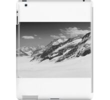 Top of Europe - Black iPad Case/Skin