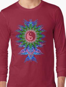 yinyang 'delica T-Shirt