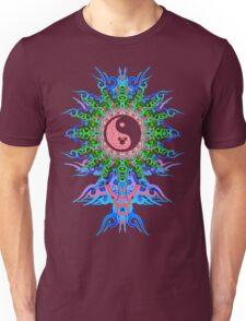 yinyang 'delica Unisex T-Shirt