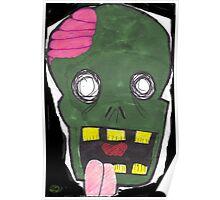 Zombie uuugggh.... Poster