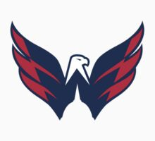 Washington Capitals by csturges