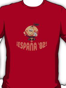 Spain 82 T-Shirt