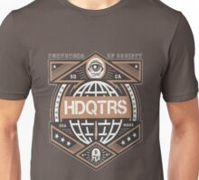 HDQTRS Unisex T-Shirt