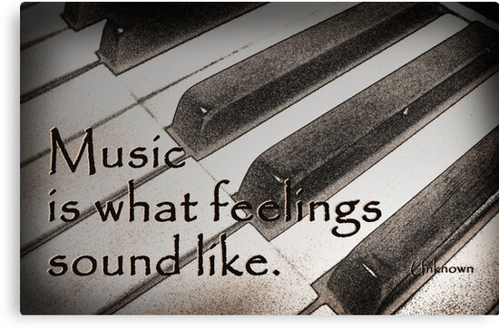 Music . . . by Rosalie Dale