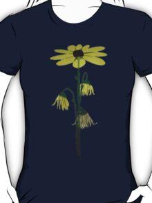MMHMM Color/Transparent T-Shirt