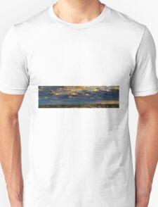 Melbourne Afternoon Unisex T-Shirt