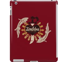Final Fantasy IX - Tantalus Theatre Troupe iPad Case/Skin
