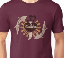 Final Fantasy IX - Tantalus Theatre Troupe Unisex T-Shirt