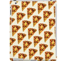Pizza Pattern iPad Case/Skin