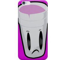 Double Cup Sad iPhone Case/Skin