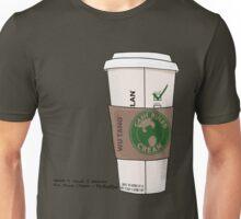 Cream...Wu Unisex T-Shirt