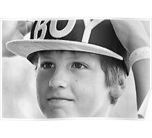A Dorrigo Boy Poster