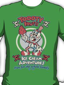 Toooty Frutti T-Shirt