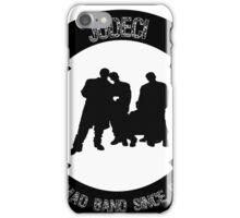 Diary of a Mad Band iPhone Case/Skin