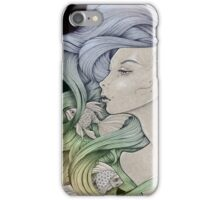 Araxie (reloaded) iPhone Case/Skin