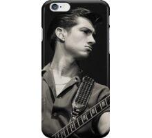 Alex Turner iPhone Case/Skin