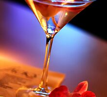 Jack's Martini by Shannon B