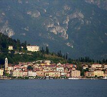 Beauty in Bellagio by coffeebean