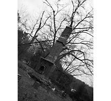 chimney Photographic Print