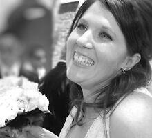 Bride by Coralie Alison