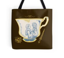 Chipped Cup Tote Bag