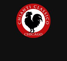 Black Rooster Chicago Chianti Classico Unisex T-Shirt