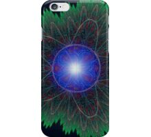 Holiday Star Ornament iPhone Case/Skin