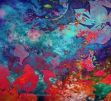 Celestial Garden by Stephanie Rachel Seely