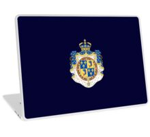 Coat of arms of the Dauphin of France. Laptop Skin