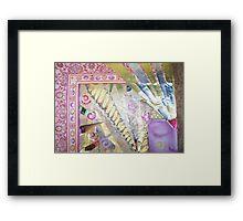 Spiritualism Framed Print