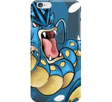 GYRADOS CUP iPhone Case/Skin