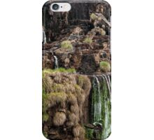 Iguazu Falls - a small section iPhone Case/Skin