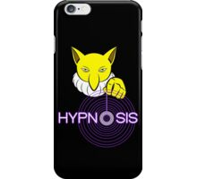 Hypnosis iPhone Case/Skin