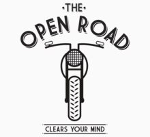 THE OPEN ROAD Kids Clothes