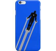 Iron Man Flight iPhone Case/Skin
