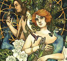 Jurneys of The Soul by Zuzanna Krolik