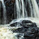 Iguazu Falls - Onto The Rocks by photograham