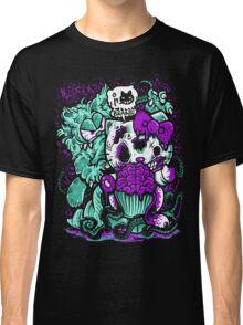 grudgefield x zombie kitty Classic T-Shirt