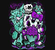grudgefield x zombie kitty T-Shirt