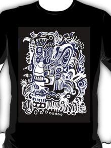 Draw II T-Shirt