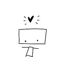 Robot Love by James Harper