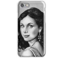 inara iPhone Case/Skin